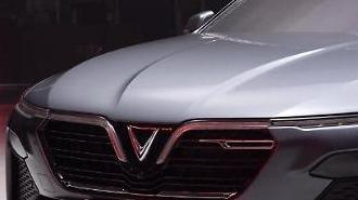 VinFast - thương hiệu xe hơi của Việt Nam liệu có thể thu hút khách hay không?