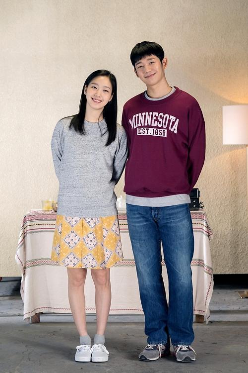 丁海寅金高银 合作出演电影《愉悦的音乐专辑》