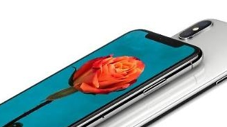 Chiếc iPhone X kỷ niệm 10 năm của apple đã trở thành bản Limited