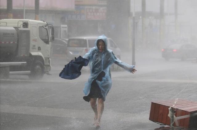 태풍 제비 일본 때리고 슈퍼태풍 망쿳 필리핀·중국 강타, 미국 허리케인 피해… 강해지는 태풍 원인은 지구온난화?