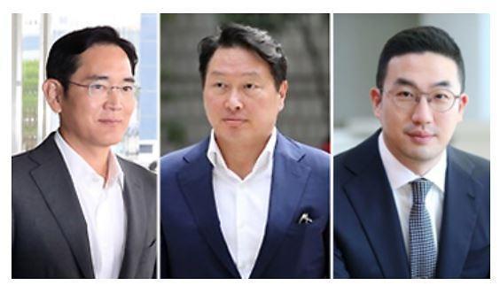 文在寅率韩经济界超级天团访朝 韩半岛新经济构想提速