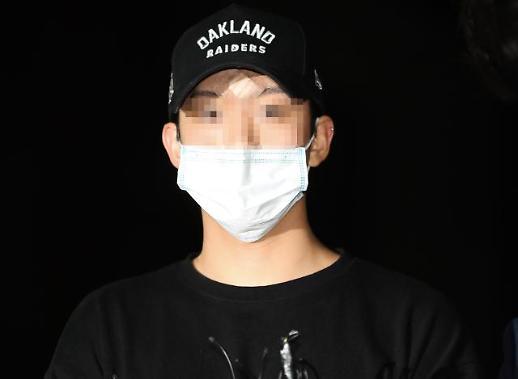 [포토] 구하라 남친 경찰 출석