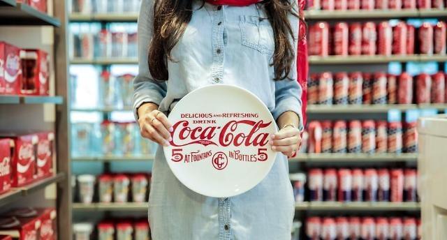 코카콜라, '대마초 음료' 개발