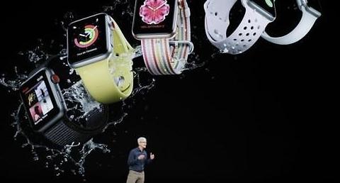[미중 무역전쟁] 美 '관세폭탄'에서 애플 제품은 빼줬다