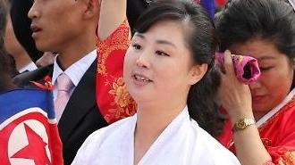 [포토/평양 남북정상회담] 울먹이는 평양시민