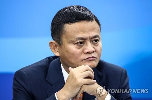"""""""중국에서 제2의 마윈 나오기 어렵다""""…이유는?"""