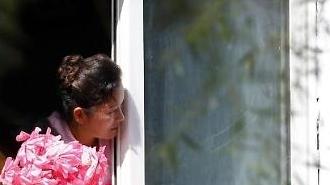 [포토/평양 남북정상회담] 남조선 대통령이 궁금해