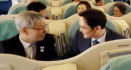 이재용·구광모 방북 후 그룹혁신 속도낸다