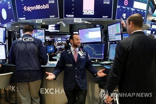 미·중 무역갈등 고조…시장 안 흔들리는 이유는?