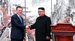 .朝鲜承诺在专家见证下永久废除东仓里核设施.