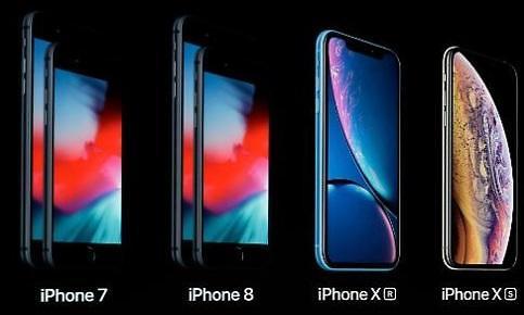 애플 신제품 아이폰 XS맥스에 페미니스트 뿔난 이유는?