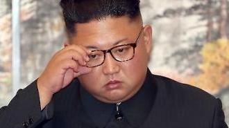 [포토/평양 남북정상회담] 생각에 잠긴 김정은