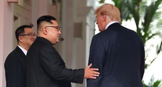 북·미 대화 재개 분위기에 난처해진 習