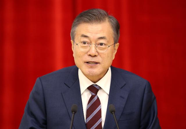 [SUMMIT] President Moon invited to mass acrobatic, dance and gymnastic performance