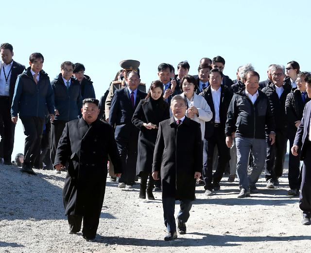 [이상국칼럼]김정은 핵열쇠, 카다피 트라우마 뒤에 놓여있다