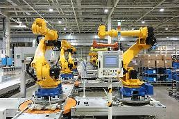 Hyundai Heavys holding company forges joint venture deal with Chinese robot producer