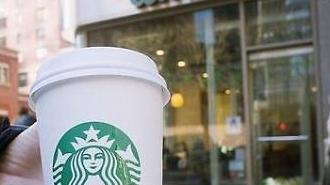 스타벅스, 중국서 다시 성공 신호탄 쏘아올리나?