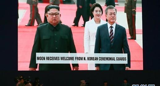 북미협상 급진전 조짐에 불안한 시진핑