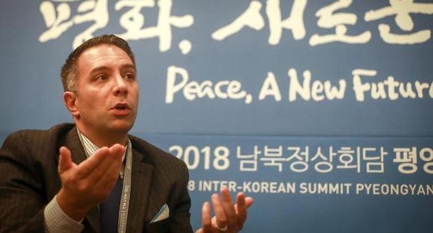 미국과 북한 모두 종전선언 외 선택지는 없다