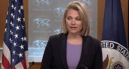 美 국무부 北 비핵화 먼저... 대북 제재 이행도 계속