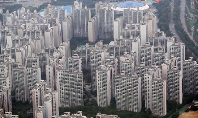 政府发布《首都圈住宅供应扩大方案》 将新建4-5处新城