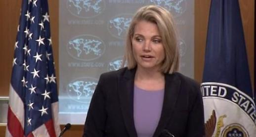 美 국무부 국제사회 대북재제 계속 이행해야