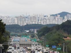 고속도로 정체 오후 7시쯤 풀려 서울→부산 5시간50분