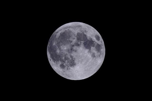 추석 당일 전국서 보름달 뜬다 소원 준비하세요