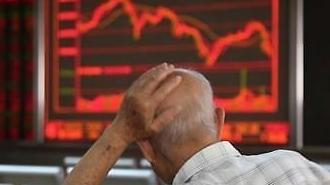 中 민간업 주식담보 대출 위험 극대화