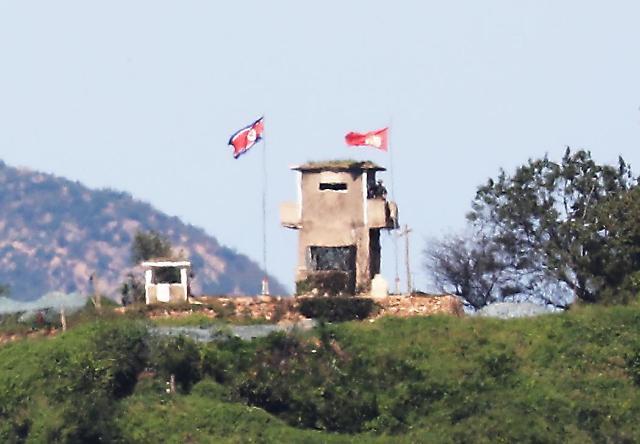 文在寅:韩朝美就终战宣言达成共识  预计年内有望签署