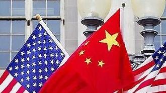 무역전쟁에 대만까지...압박수위 높이는 미국, 반발하는 중국