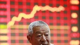 [중국증시] 황금연휴, MSCI 기대감...상하이 2800선 단숨 회복