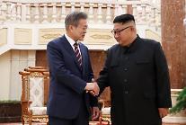 韓国と北朝鮮、「南北経済協力で新しい経済成長の機会を作るべき」
