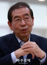 朴元淳ソウル市長、「未来の革新」のキーワードで9泊11日の欧州歴訪