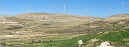 S. Korean companies secure financing deal for wind power project in Jordan