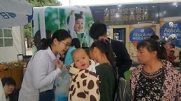 .摆脱萨德阴霾 韩国乳制品对华出口大幅反弹.