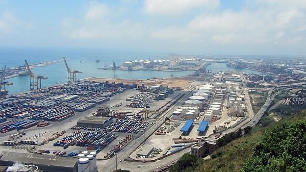 韩9月出口同比减少8.2%