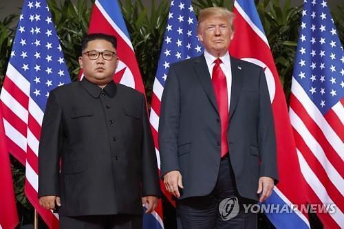 [美중간선거 관전포인트-②북한 비핵화] 10월 평양 접선 효과 주목