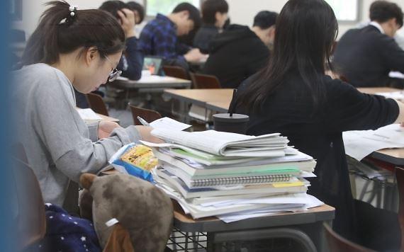[9월 수능 모의평가] 국어 쉬웠고 수학ㆍ영어 다소 어려웠다