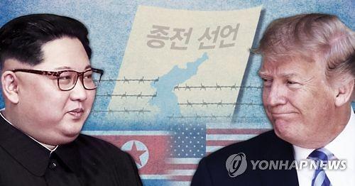 朝媒评论:终战宣言不是用无核化措施换取的对象