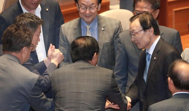 고위 당정청 회의 오는 8일 개최…평양공동선언 후속조치 논의