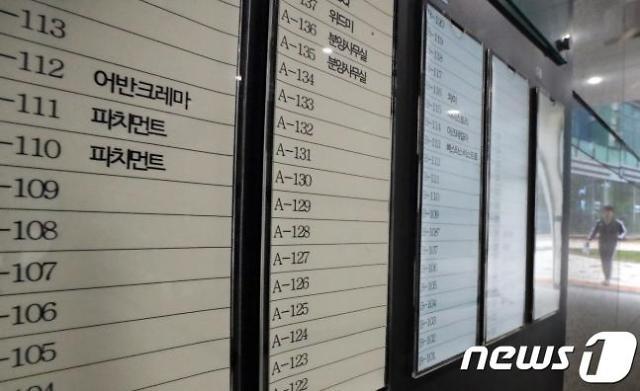 韩国行政首都世宗市空室率高