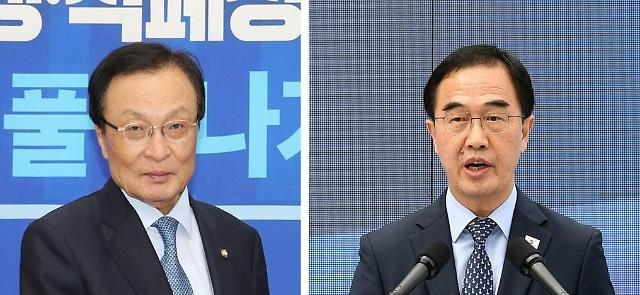 韩朝共同纪念《10·4宣言》发表11周年 韩国派150人代表团前往平壤