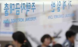 .韩居民面临史上最大偿债压力.
