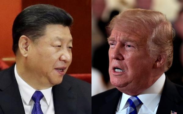 [美중간선거 관전포인트③-무역전쟁]단호한 트럼프, 中 선택은