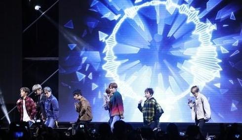 EXO下月携正规五辑以完整阵容回归