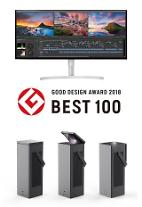 LG電子、日本「グッドデザインアワード」で国内企業のうち、最多受賞
