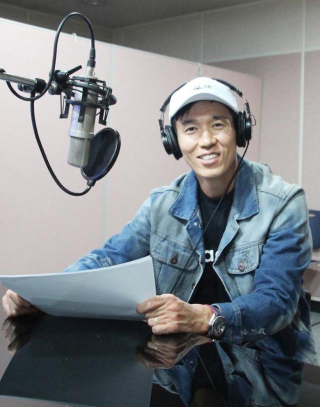 韩歌手Sean担任世界非物质文化遗产《阿里郎》宣传片解说
