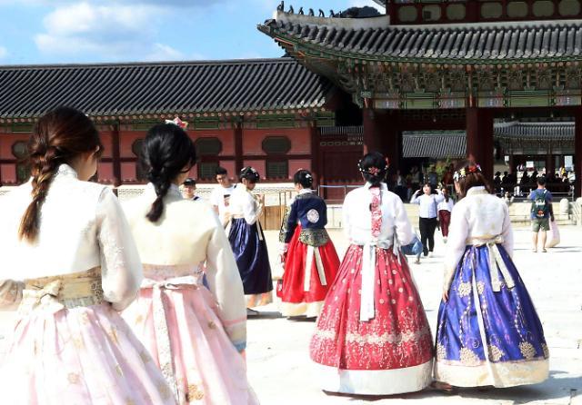 中国人为啥不来韩国旅游了?专家这样说