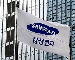 .三星电子品牌估值599亿美元 居全球第6位.
